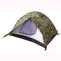 Универсальная палатка HUNTER Sol SLT-001.11