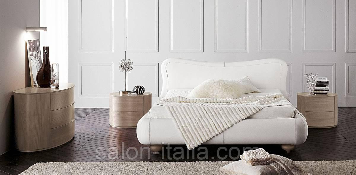 Ліжко Christal від Dall'Agnese
