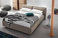 Ліжко Comfort від Dall'Agnese, фото 1
