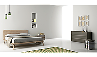 Ліжко Easy від Dall'Agnese, фото 1