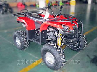Квадроцикл Бензиновый Viper ATV-15