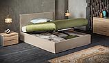 Ліжко Every від Dall'Agnese, фото 2
