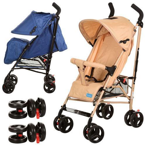 Прогулочная коляска трость Bambi M 2376***