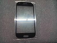 Стекло дисплея Samsung G357  серое