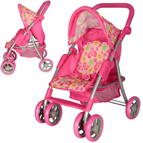 Детская коляска для кукол MELOGO 9352/011***
