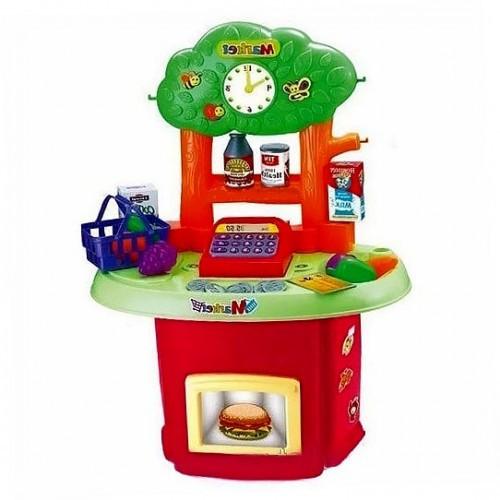 Детский игровой набор Кухня 661-58
