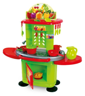 Игровой набор кухня Mochtoys 10435