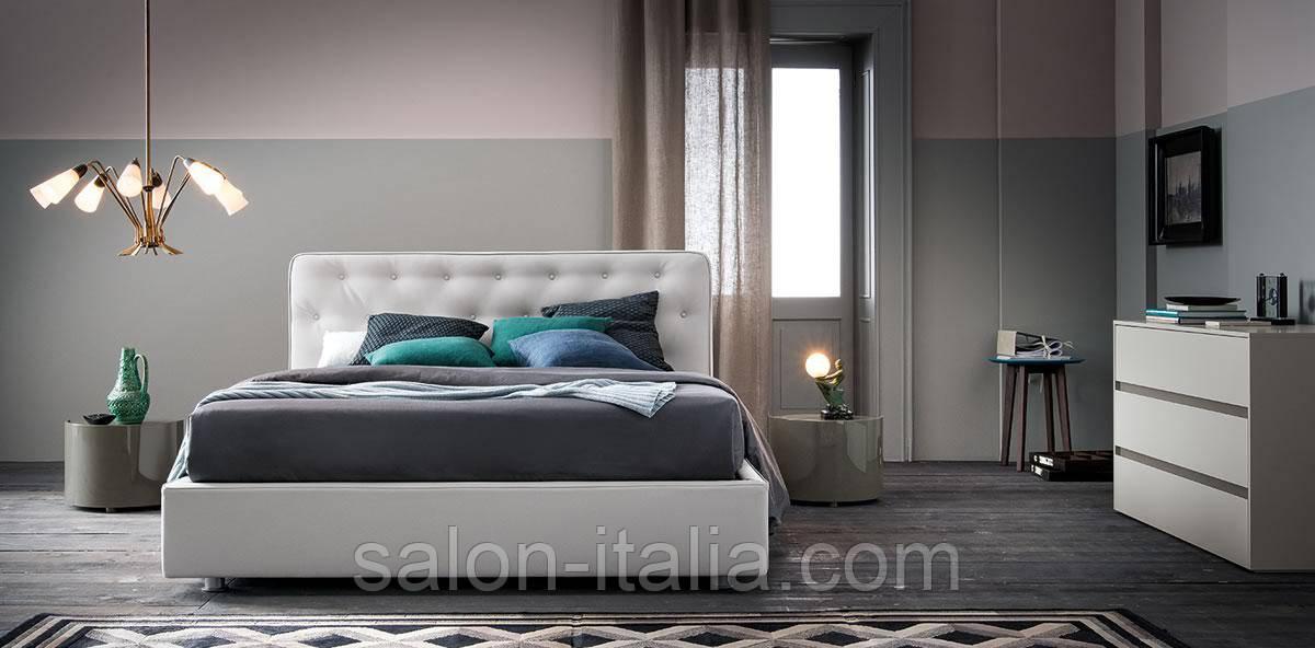Ліжко Gemma від Dall'Agnese
