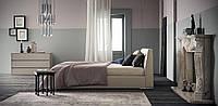 Ліжко Happy від Dall'Agnese