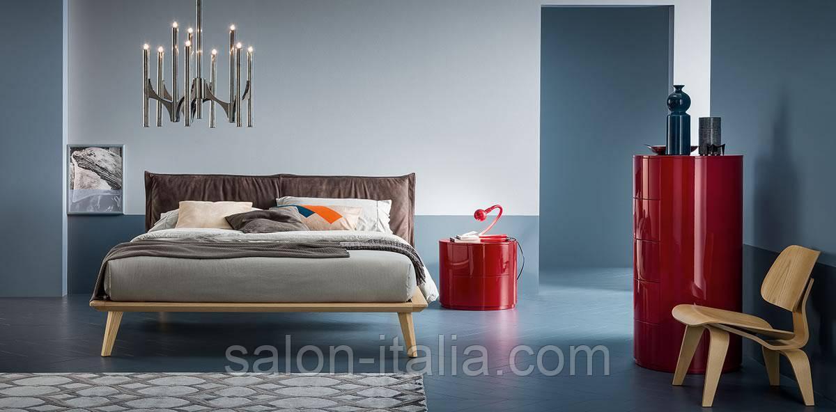 Ліжко Morgan від Dall'Agnese