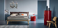 Ліжко Morgan від Dall'Agnese, фото 1