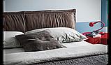 Ліжко Morgan від Dall'Agnese, фото 3