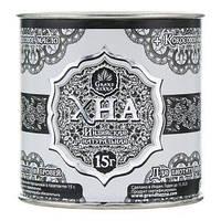 Хна для бровей (черная) 15 г + кокосовое масло