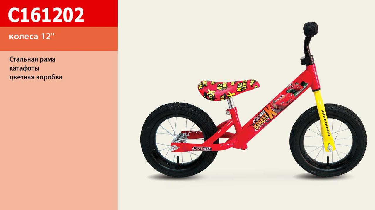 Велобег C161202
