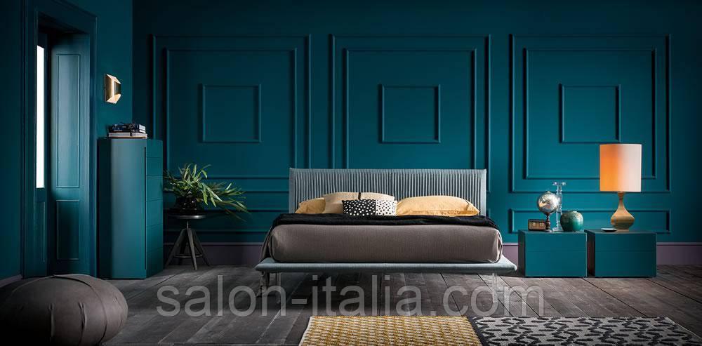 Ліжко Plisse від Dall'Agnese