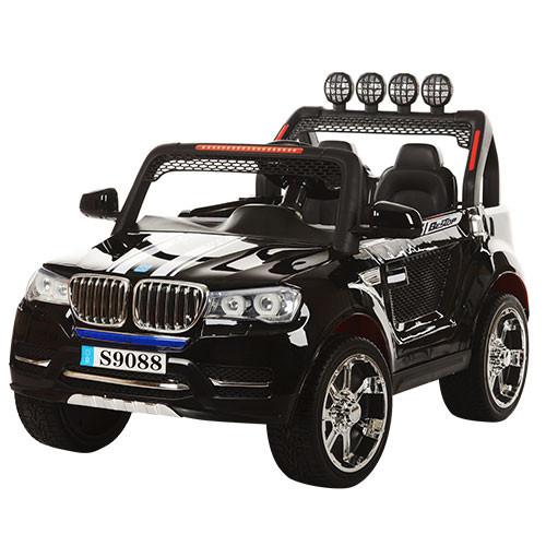 Детский электромобиль Джип M 3118 EBRS-2, Автопокраска, EVA колёса***