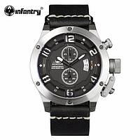 Элитные мужские часы Infantry Aviateur
