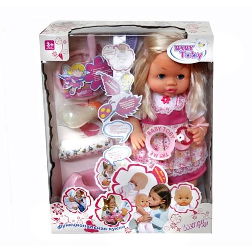 Кукла-Пупс Baby Toby 30666-4 C