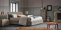 Ліжко Soft від Dall'Agnese