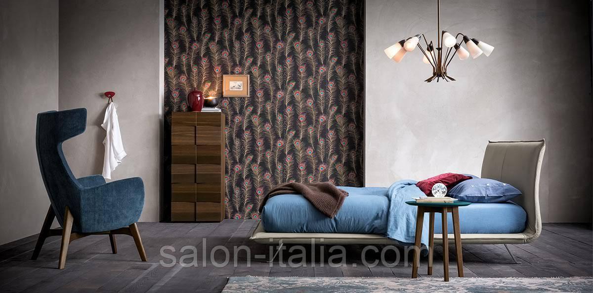 Ліжко Space від Dall'Agnese