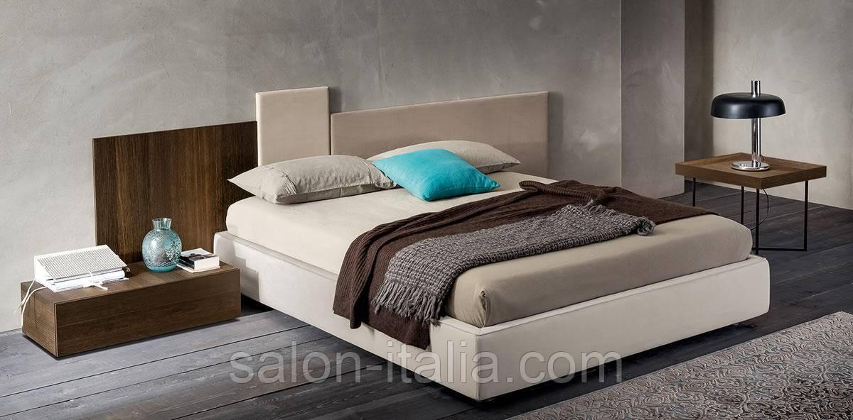 Ліжко Square від Dall'Agnese