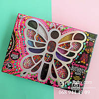 """Набір креативної творчості """"Charming Butterfly"""" Украина"""