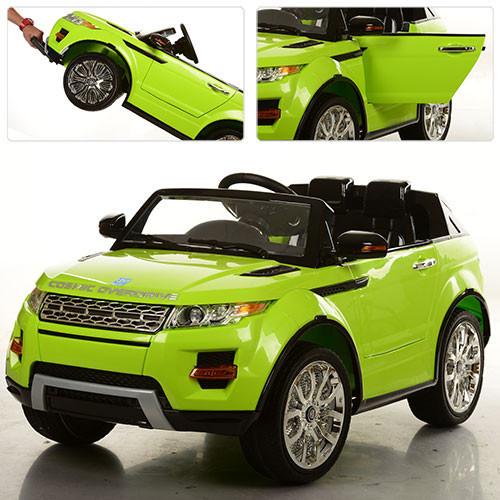Детский электромобиль джип M 2398 ЕBR-5 Range Rover***