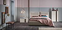 Ліжко Trace від Dall'Agnese