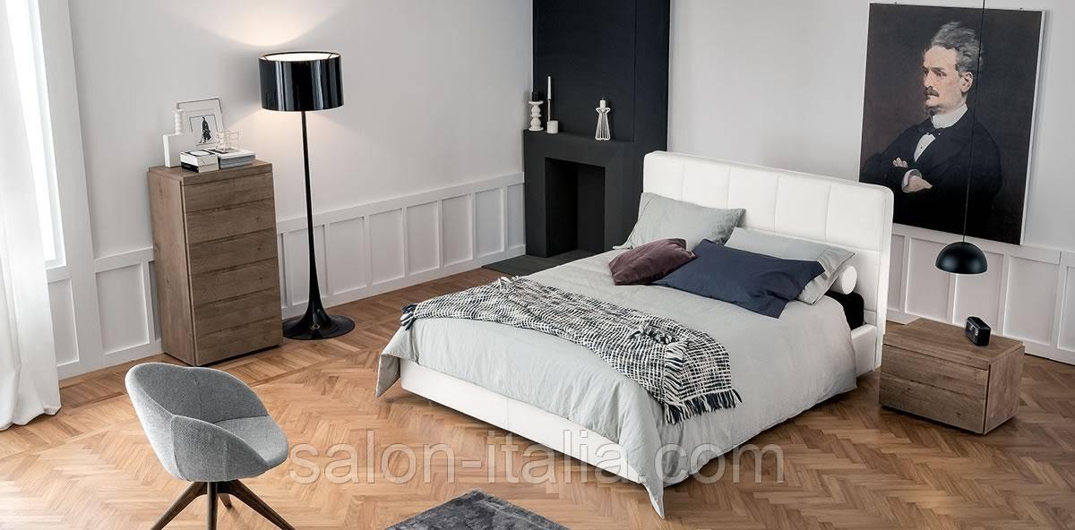 Ліжко Tria від Dall'Agnese