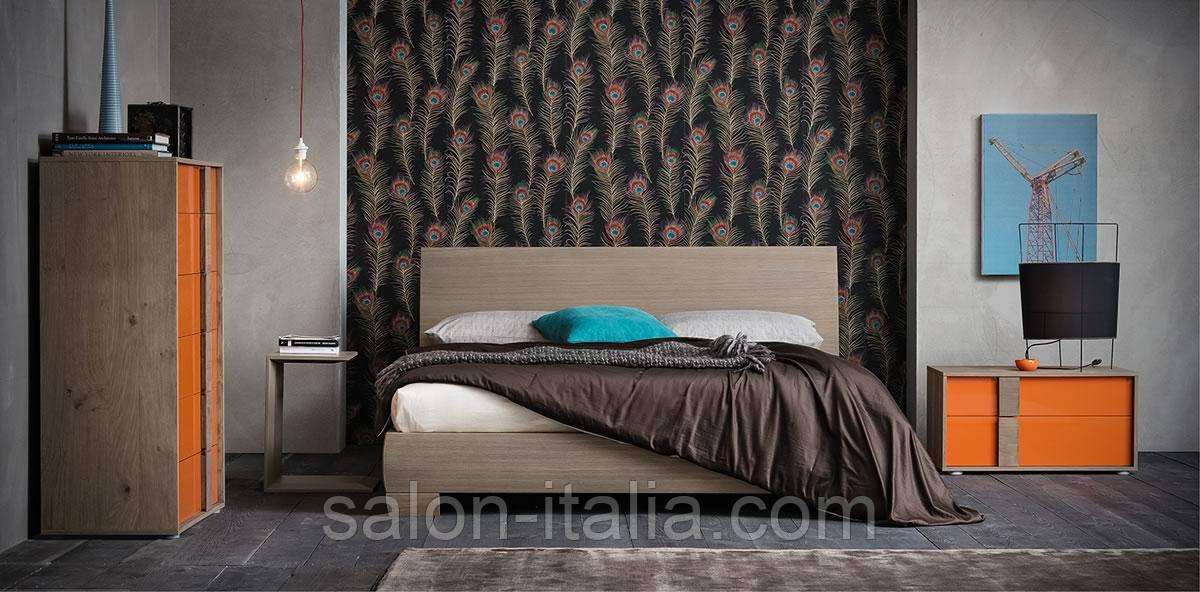 Ліжко Victor від Dall'Agnese