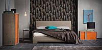 Ліжко Victor від Dall'Agnese, фото 1