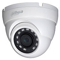 DH-HAC-HDW1220MP-S3 (2.8 мм) 2 МП HDCVI видеокамера