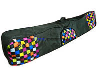 Чехол/сумка чехол для сноуборда Nitro Pro Pixel   - максимальная защита доски и прочность, с наплечной лямкой