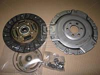 Сцепление (диск и корзина) SEAT - CORDOBA (6K1, 6K2) - 1.9 TD  02.93 - 08.96 (пр-во Valeo), AGHZX