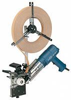 Кромкооблицовочная машинка Virutex AG98E для кромок дверей и дверной четверти