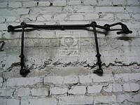 Трапеция рулевая ГАЗ 2410 в сборе (производство ГАЗ) (арт. 24-3003005-01), AGHZX