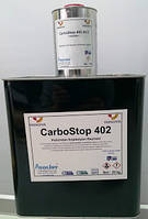 Однокомпонентная полиуретановая инъекционная смола CarboStop 402 / КАРБОСТОП У , 22 кг.