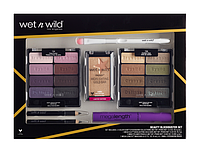Набор для глаз Wet n Wild Limited Edition Beauty Blockbuster Set
