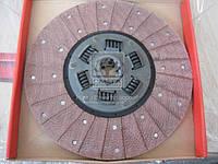 Диск сцепления ведомый ГАЗ 53 (со сдвоен. пружинами) (Производство Денит, г.Тюмень) 53-1601130, AEHZX