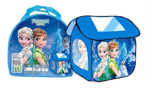 Детская игровая палатка SG7009 Холодное сердце (Frozen)