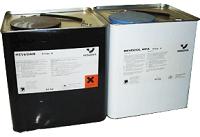 Двухкомпонентная полиуретановая смола CarboPUR WX (Comp B) 24 кг. КАРБО ПУР WХ 24 кг