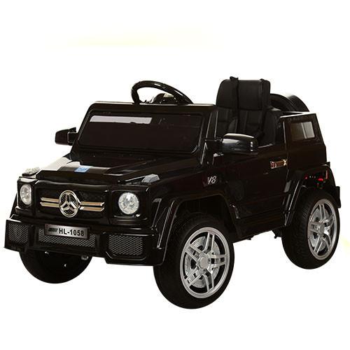 Детский электромобиль  ДЖИП M 2788 EBLRS-2