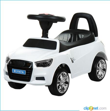 Каталка-толокар Bambi 3147A-1 Audi(ауди)***