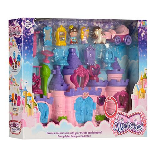 Кукольный замок 16801