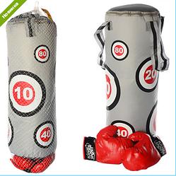 Детский боксерский набор M 2915