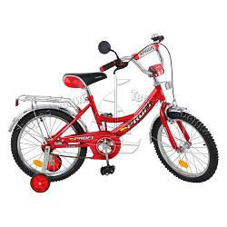 Велосипед PROFI детский 18 дюймов P 1841***