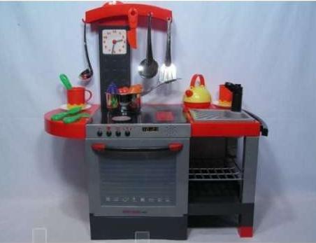 Детский игровой набор Кухня 011