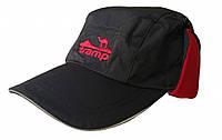 Мужская зимняя кепка Tramp TRCA-001
