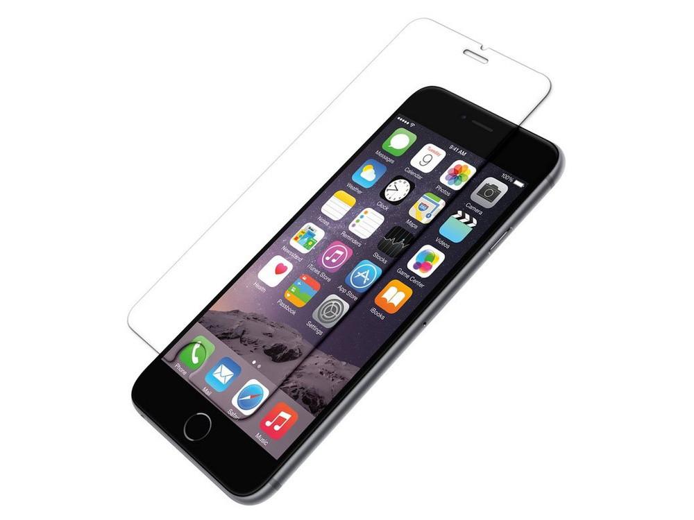 Защитное cтекло Devia для Apple iPhone 6, 0.1mm, 9H