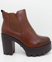 Женские ботинки Shena